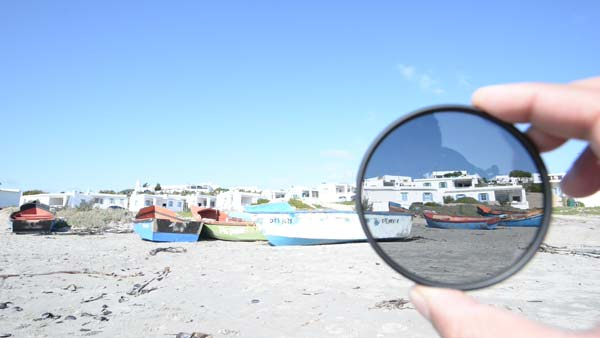polarizer-filter
